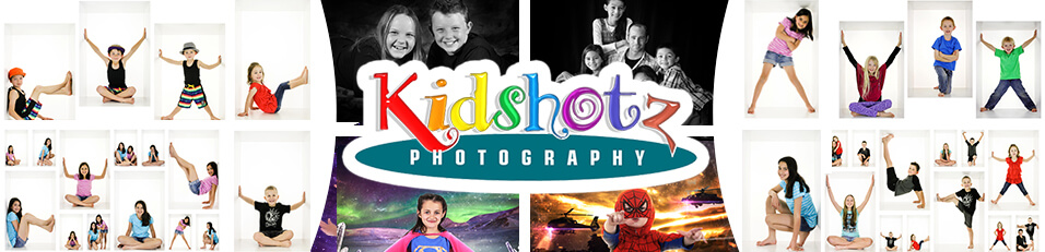 School Photography | Child Photography | Family Photography header image