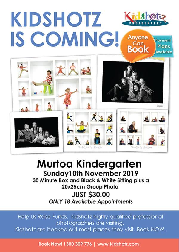 kidshotz Murtoa 2019 images
