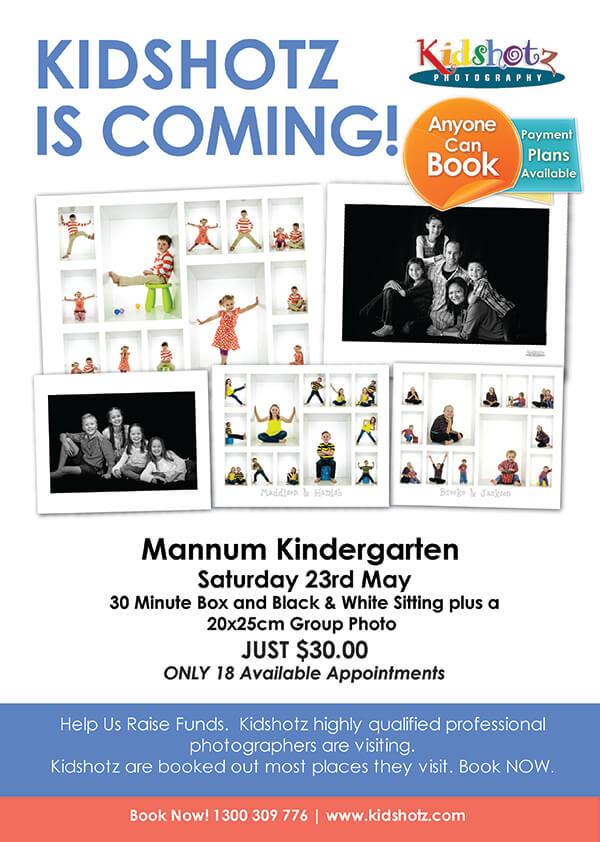 kidshotz Mannum Kinder 2020 images